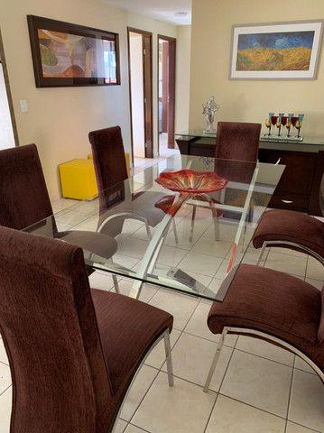 Apartamento em Manaíra com 3 quartos e 2 vagas de garagem a venda - Foto 2