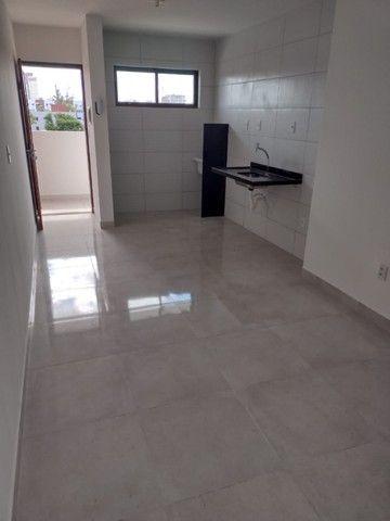 Apartamento tipo Cobertura no Bancários, 01 quarto com área privativa - Foto 3