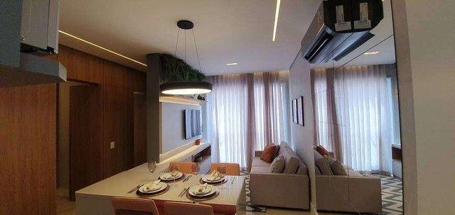 Metropolis - Apartamento de 46 à 65m², com 2 Dorm, 1 à 2 Vagas - Centro - MG - Foto 12