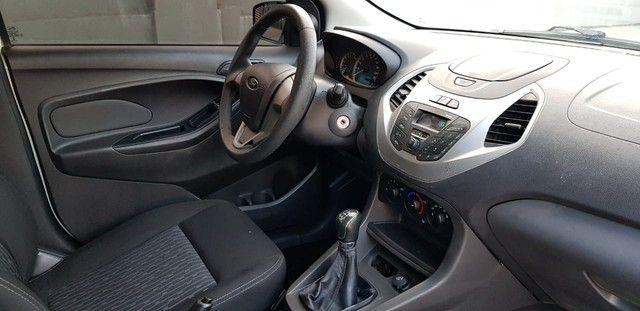 Ford Ka 1.0 SE Plus (Flex) - Foto 6
