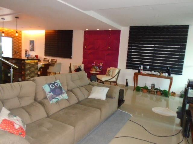 Casa com 3 dormitórios à venda, 249 m² por R$ 930.000 - Precabura - Eusébio/CE - Foto 10