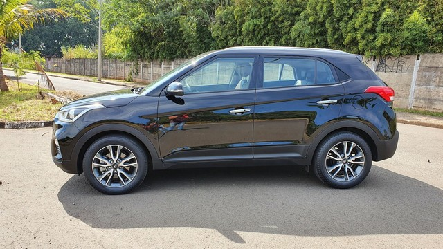 Hyundai Creta 2.0 Prestige Flex 2018 Aut. (59.000km) - Foto 7