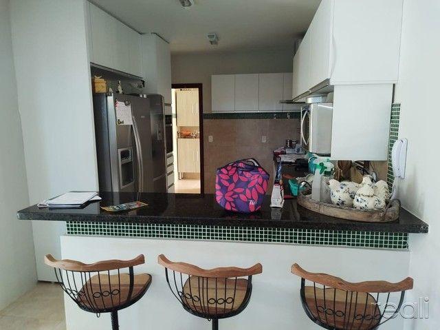 Casa de condomínio à venda com 5 dormitórios em Porto das dunas, Aquiraz cod:RL1014 - Foto 18