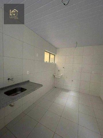 Apartamento com 2 dormitórios à venda, 52 m² por R$ 120.000,00 - Chácara da Prainha - Aqui - Foto 4
