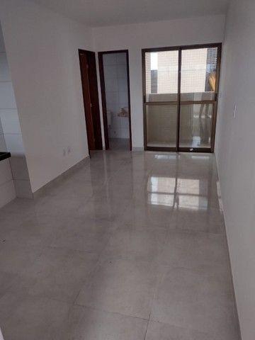 Apartamento tipo Cobertura no Bancários, 01 quarto com área privativa - Foto 2