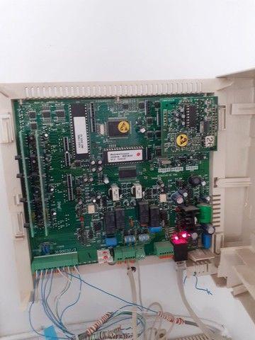 Central telefonica conecta da Intelbras  - Foto 3
