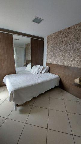 Apartamento Mobiliado 02 Quartos no Royal Flat Aterrado Volta Redonda - Foto 17