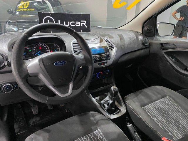 Ford KA SE - 2019 - (Imperdível) - Foto 7
