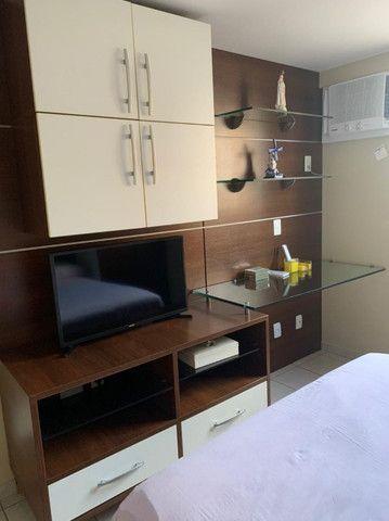 Apartamento em Manaíra com 3 quartos e 2 vagas de garagem a venda - Foto 4