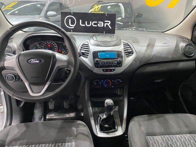 Ford KA SE - 2019 - (Imperdível) - Foto 8