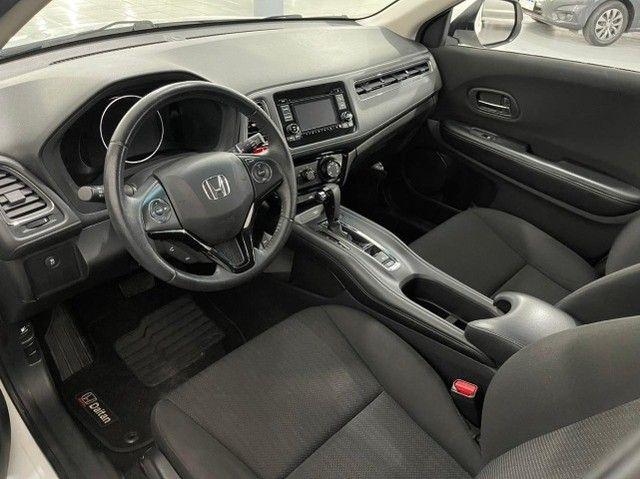 Honda HR-V EX 1.8 Automático ano 2016 - Foto 8