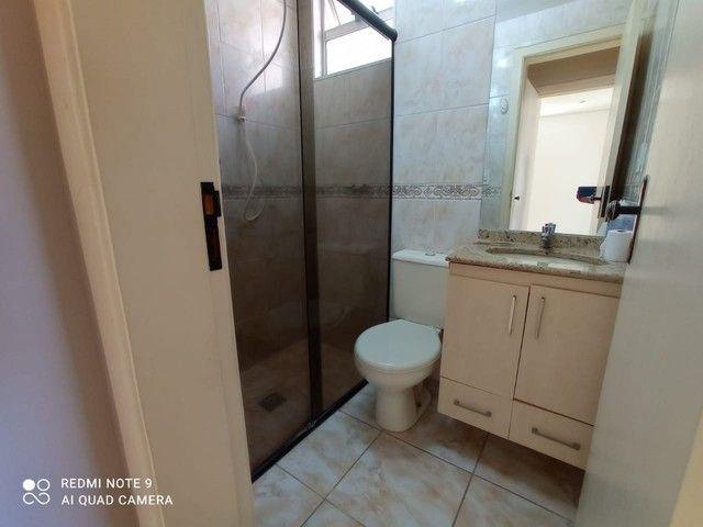 Apartamento à venda com 2 dormitórios em Castelo, Belo horizonte cod:4262 - Foto 14