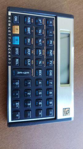 Calculadora HP12C com defeito - Foto 4