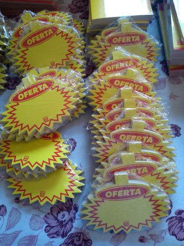 Cartazes de ofertas  - Foto 6