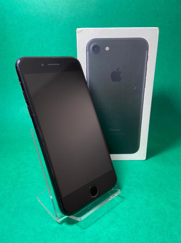 iPhone 7 32Gb Preto Seminovo