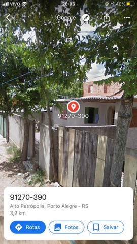 Casa venda ou troca 45mil - Foto 2