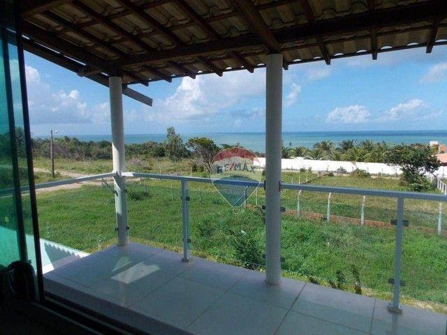 Casa com 4 dormitórios à venda, 322 m² por R$ 459.000,00 - Praia do Amor - Conde/PB - Foto 3