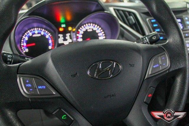 Hyundai HB20S 1.6 COMFORT PLUS 16V FLEX 4P MANUAL - Foto 10