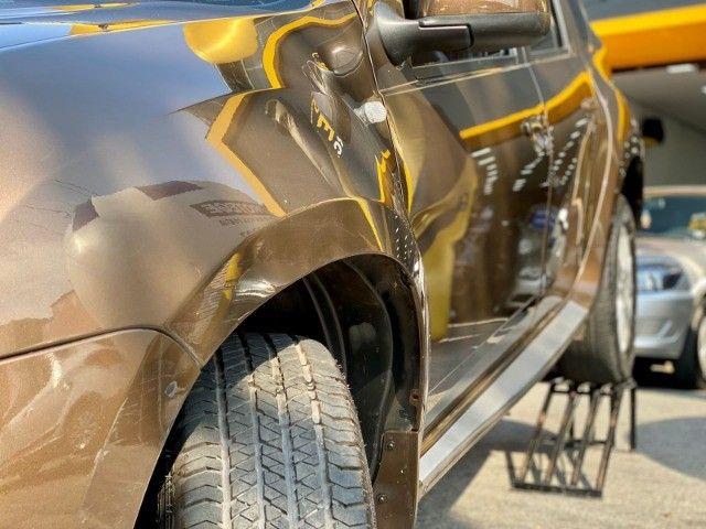 Duster Dynamique 2.0  2016 aut - Foto 8