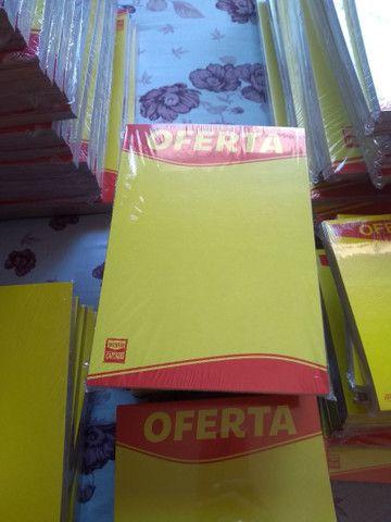Cartazes de ofertas