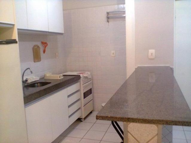 Apartamento temporada - Flat Home service Recife - Boa Viagem - Foto 5