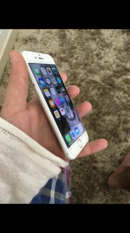 IPhone 6s 16gb cinza