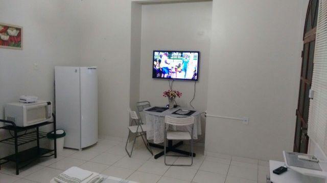 Flat 100% Mobiliado em área nobre - Suites Dez Manaus - Foto 12