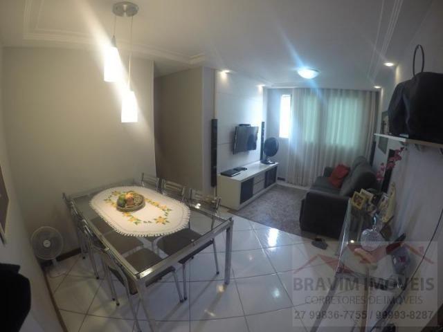 Lindo 3 quartos no condomínio Costa do Marfim - Foto 4