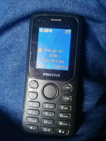 celular positivo p25 barato celulares e telefonia compensa