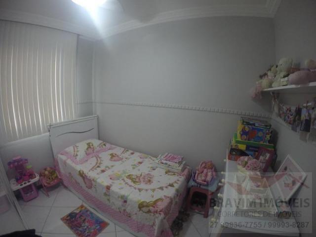 Lindo 3 quartos no condomínio Costa do Marfim - Foto 14