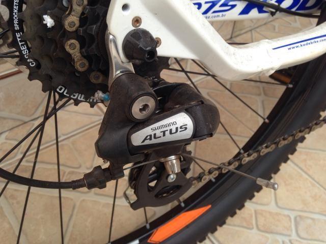Bicicleta kode