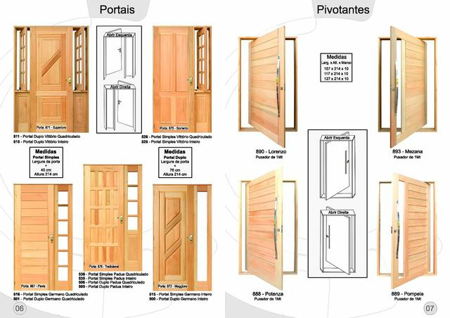 Portas e Janelas Direto de Fábrica - Foto 4
