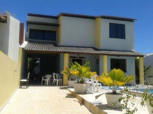 Casa mobiliada na Aruana/Mosqueiro mobiliado- CA 500