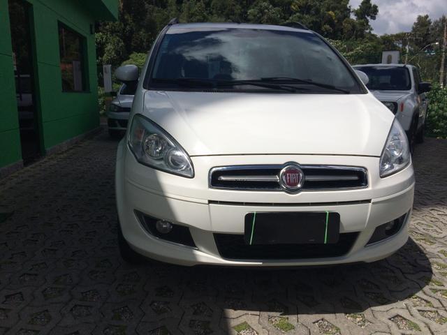 Fiat idea attractive 1 4 fire flex 8v 5p 2016 486702651 for Fiat idea attractive 1 4 ficha tecnica
