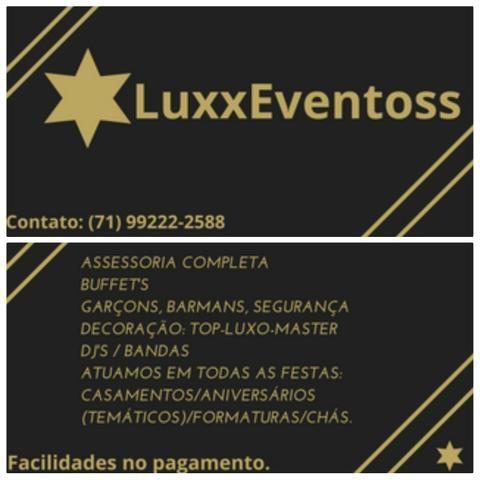 Luxxeventoss