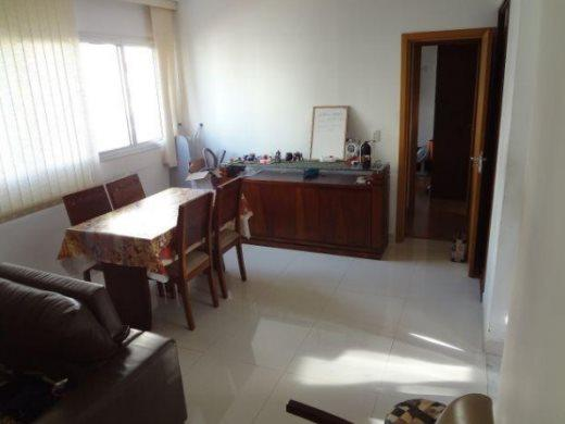 Apartamento à venda com 2 dormitórios em Sion, Belo horizonte cod:17534