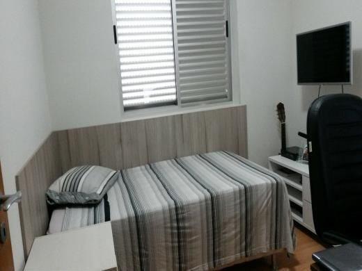 Apartamento à venda com 3 dormitórios em Grajaú, Belo horizonte cod:16355 - Foto 6