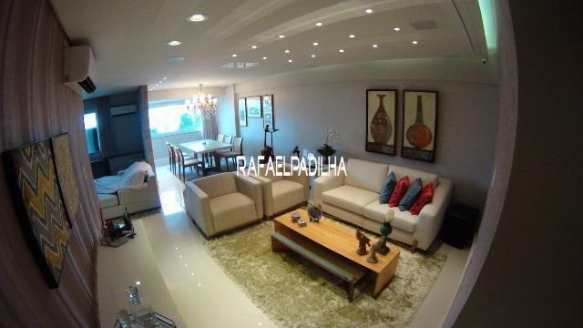 Apartamento à venda com 3 dormitórios em Centro, Ilhéus cod: *