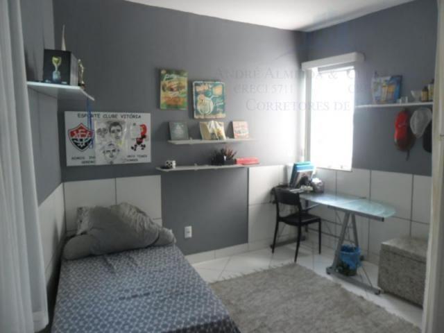 Casa para venda em salvador, jaguaribe, 3 dormitórios, 1 suíte, 3 banheiros, 2 vagas - Foto 16