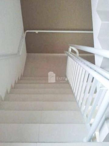 Apartamento 01 quarto no cidade jardim, são josé dos pinhais - Foto 11
