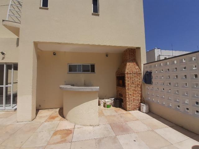 Maraponga - Apartamento de 50,54m² com 2 quartos e 2 vagas - Foto 5