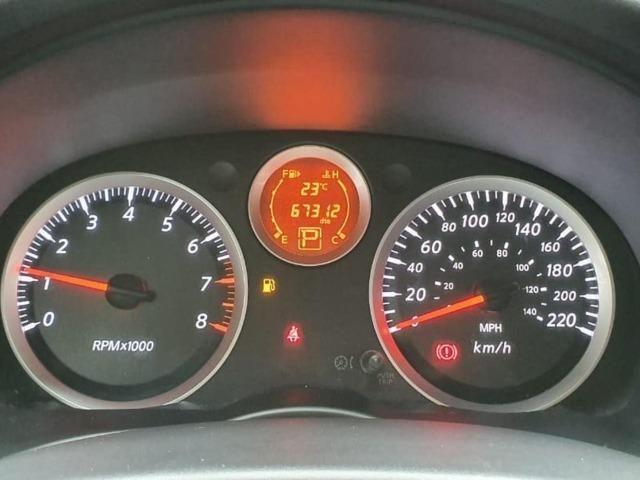 Nissan Sentra sr 2012 - Foto 6