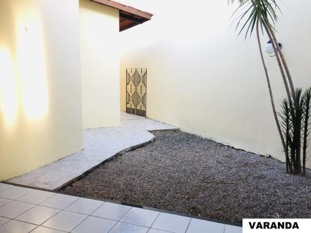 Casa Edson Queiroz 3 Suítes - Foto 6