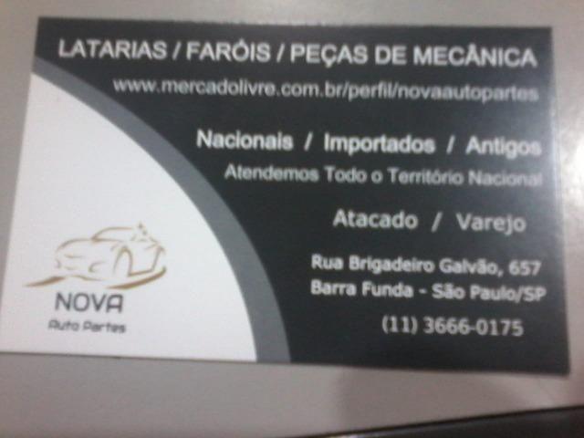 Parachoque Traseiro Original Chevrolet Tigra 94 A 99 1994 1995