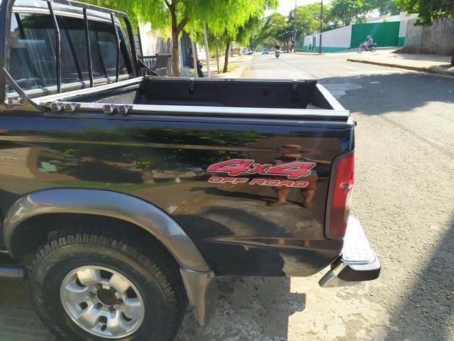 Fronteira 2.5 4x4 Diesel - Foto 6