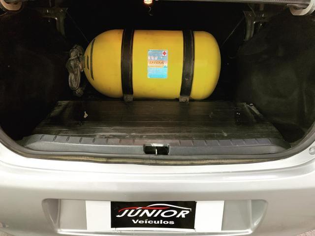 (Junior Veículos)Toyota Etios Sedan Xs 1.5 Completo+Gnv - Foto 10