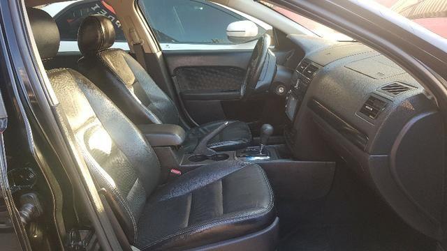 Ford Fusion SEL 2.3 162cv Automatico - Foto 10
