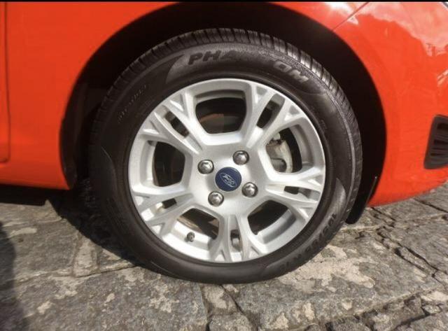 Ford New Fiesta 1.5 S Flex /Completo / Impecável! Petrópolis/RJ - Foto 8