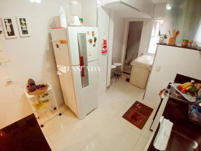 Belíssimo Apartamento de 2 quartos +1 quarto reversível, em Bento Ferreira - Foto 17