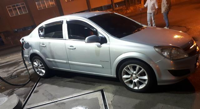 Chevrolet Vectra 2010/2010